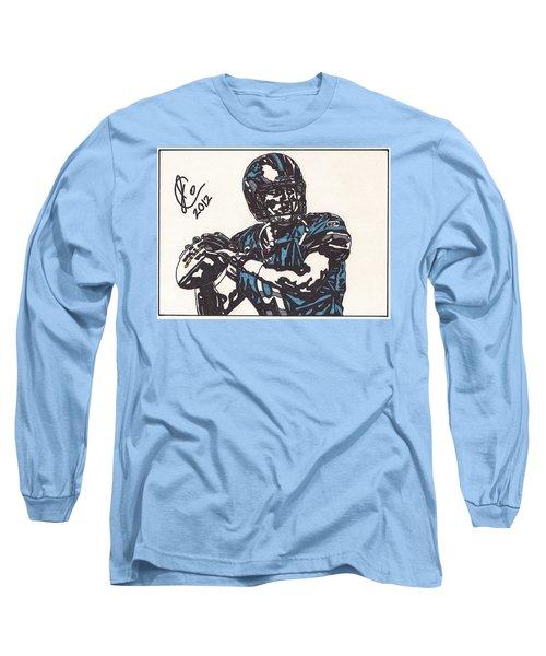 Matthew Stafford Long Sleeve T-Shirt