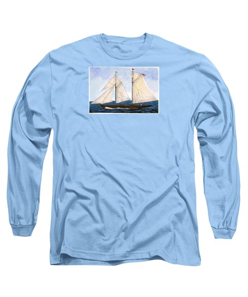Mavis 1901 Long Sleeve T-Shirt