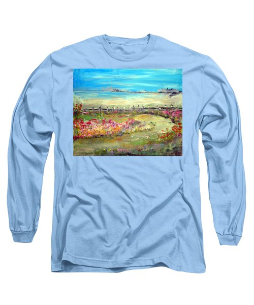 Meadow Bluffs Long Sleeve T-Shirt