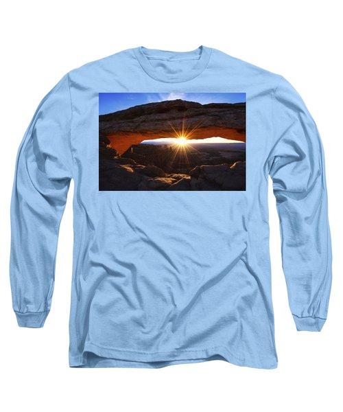 Mesa Sunrise Long Sleeve T-Shirt