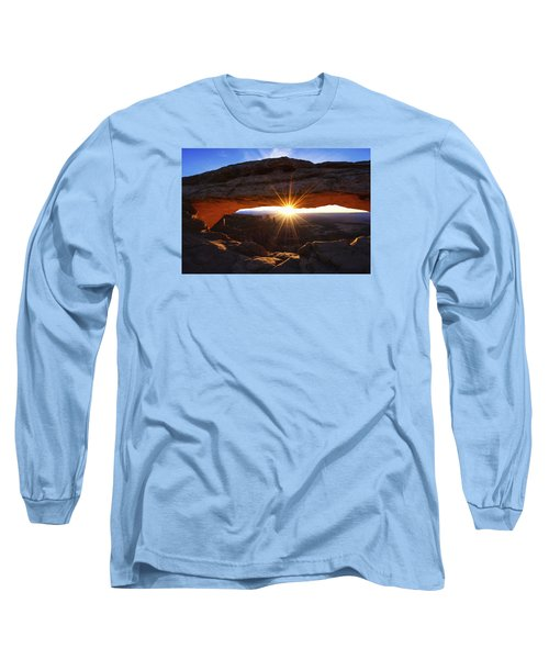Mesa Sunrise Long Sleeve T-Shirt