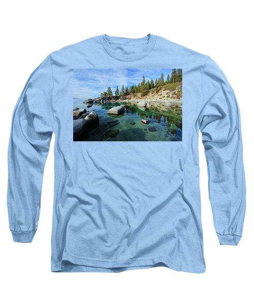 Mesmerized Long Sleeve T-Shirt