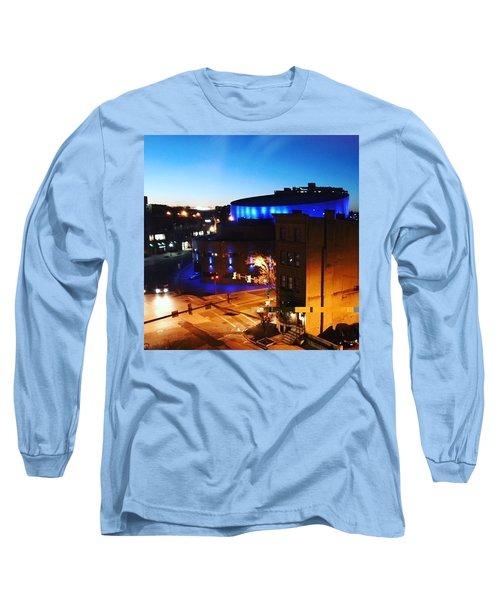 Midtown Neon Long Sleeve T-Shirt