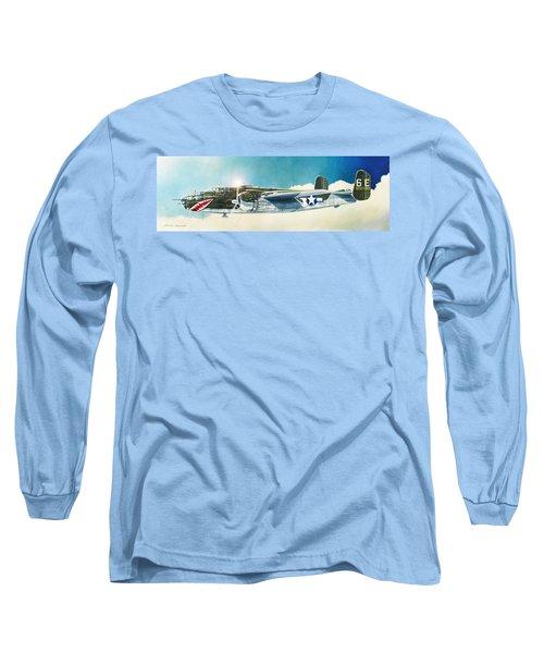Mitchell Long Sleeve T-Shirt