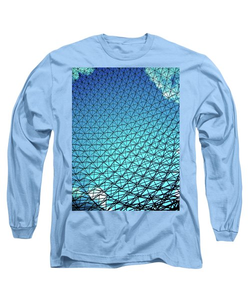 Montreal Biosphere Long Sleeve T-Shirt