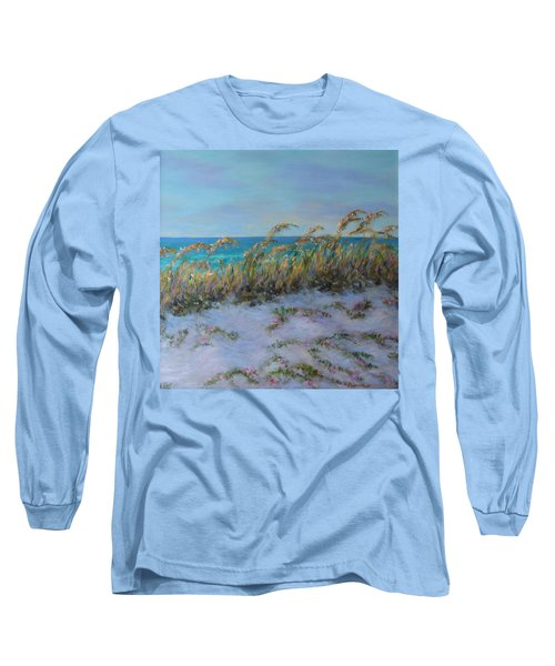 Morning Glory Dune Part 2 Long Sleeve T-Shirt