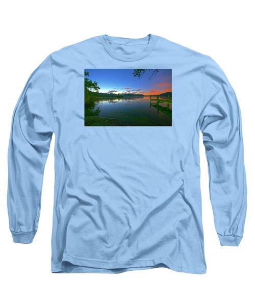 Morning Star Long Sleeve T-Shirt