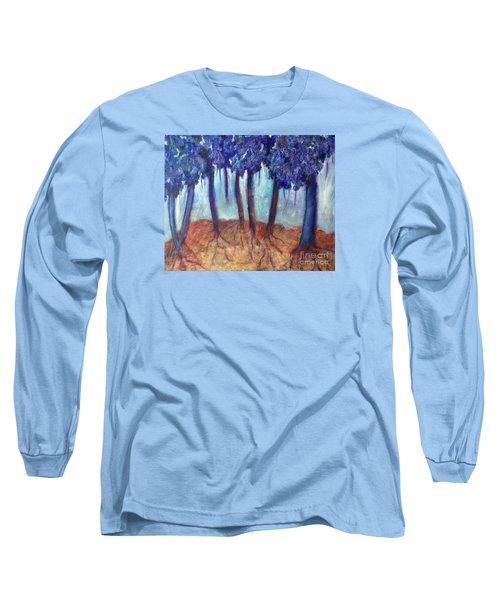 Mosaic Daydreams Long Sleeve T-Shirt