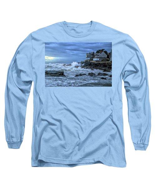 Mother's Beach  Long Sleeve T-Shirt