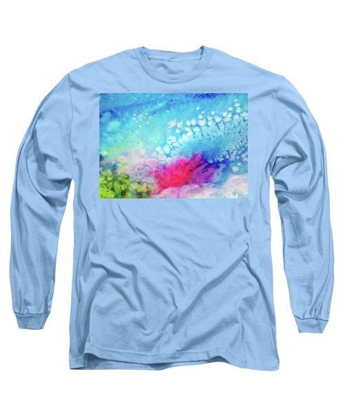 Motu Tehurui Long Sleeve T-Shirt