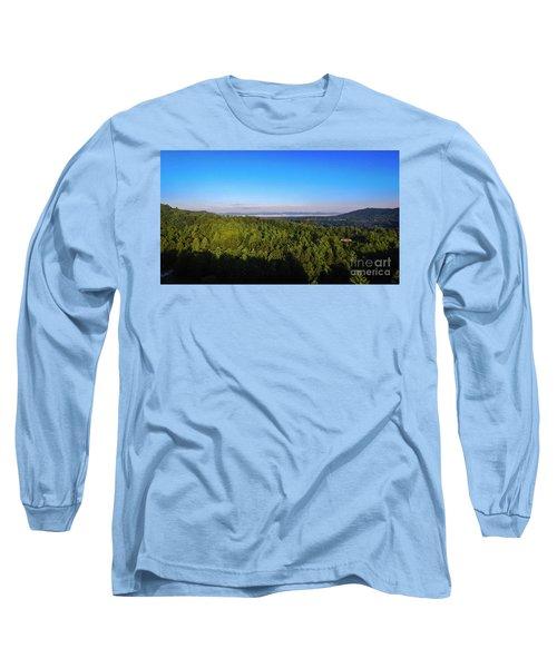 Lake Lure Long Sleeve T-Shirt
