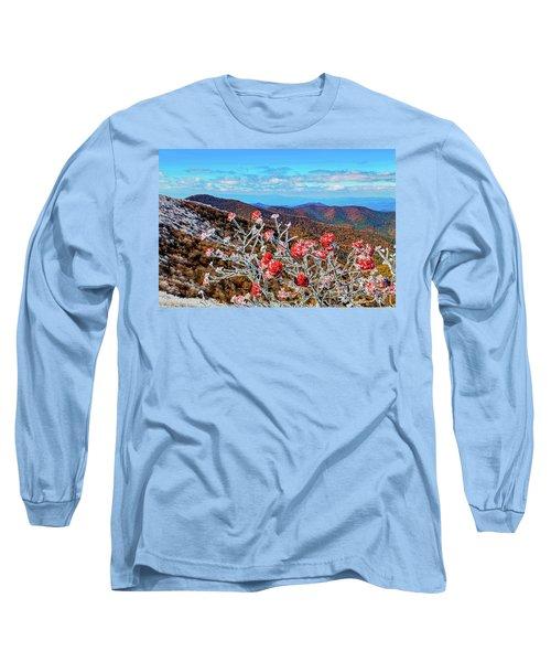 Mountain Ashe Long Sleeve T-Shirt