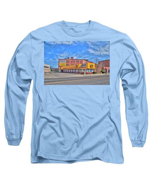 Mr Tire 15117 Long Sleeve T-Shirt