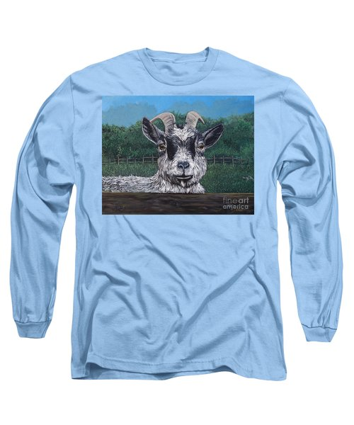 Ms Frisky  Long Sleeve T-Shirt