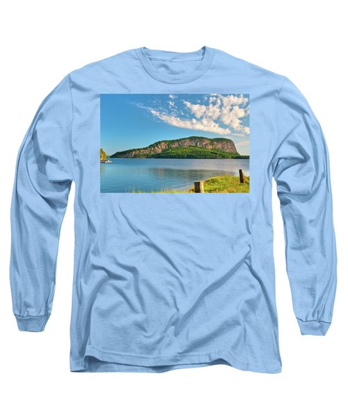 Mt Kineo 1504 Long Sleeve T-Shirt