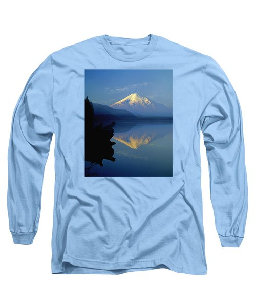 1m4907-v-mt. St. Helens Reflect V  Long Sleeve T-Shirt
