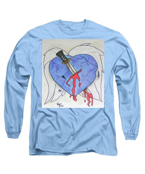Murdered Soul Long Sleeve T-Shirt