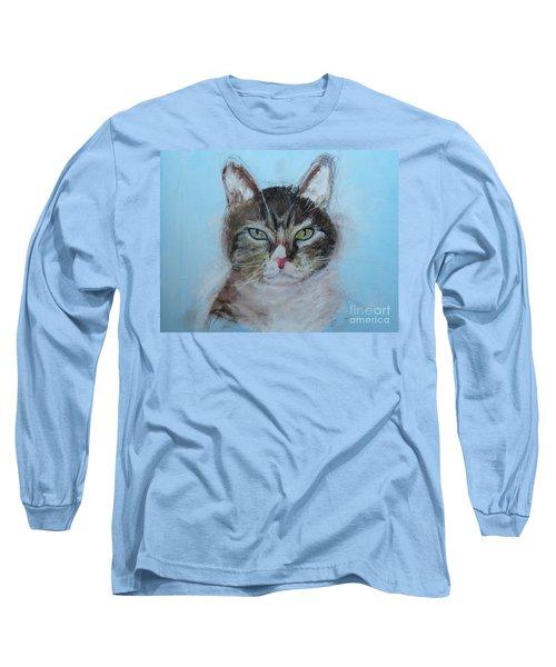 Murphy Long Sleeve T-Shirt