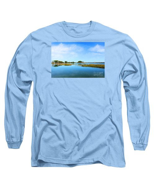 Murrells Inlet Long Sleeve T-Shirt