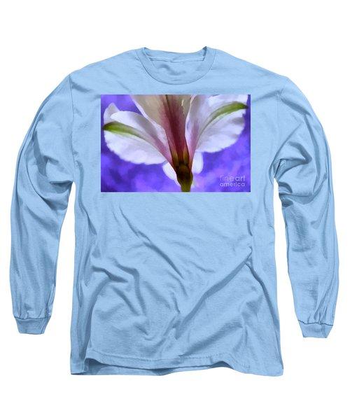 Must Be Love Long Sleeve T-Shirt