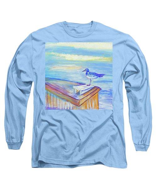 My Tern 3 Long Sleeve T-Shirt