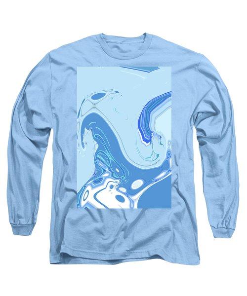 Mythic Coast Long Sleeve T-Shirt