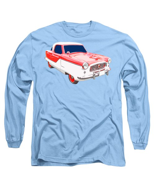 Nash Metropolitan Tee Long Sleeve T-Shirt