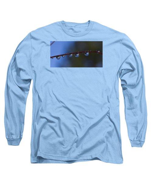 Nature's Orbs Long Sleeve T-Shirt