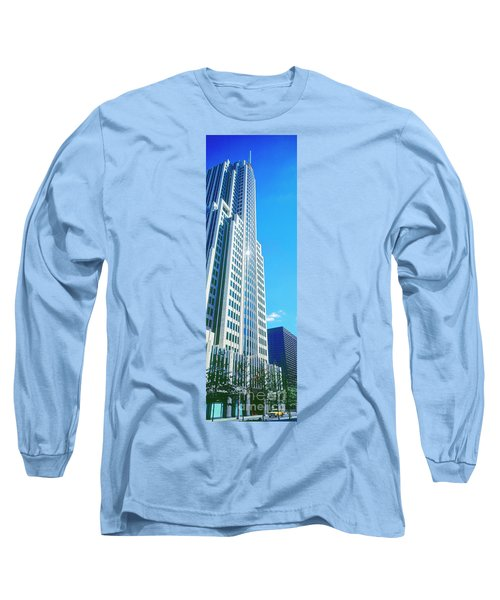 Nbc Tower Long Sleeve T-Shirt