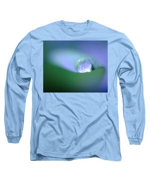 Nestled Long Sleeve T-Shirt