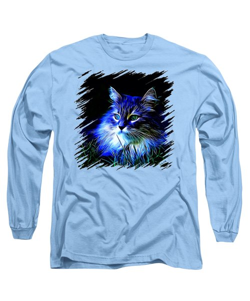 Night Stalker Tp Long Sleeve T-Shirt