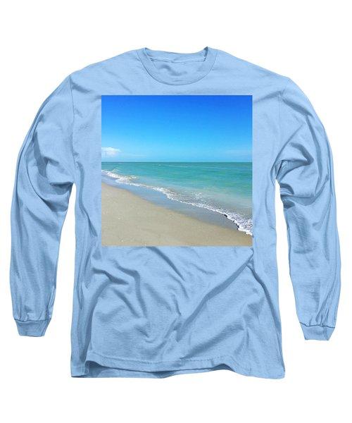 No Caption Needed Long Sleeve T-Shirt