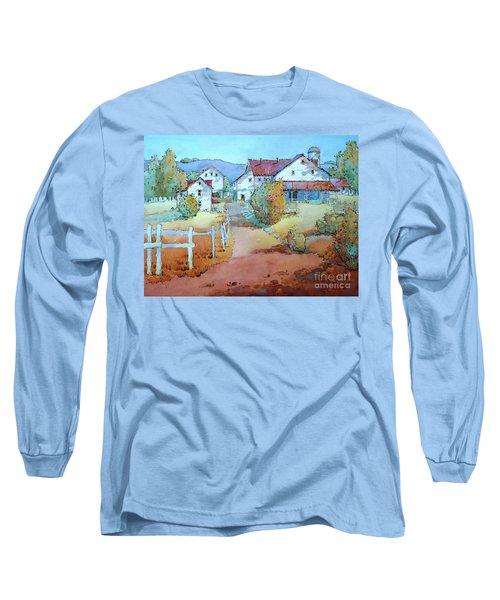 No Work On Sunday Long Sleeve T-Shirt