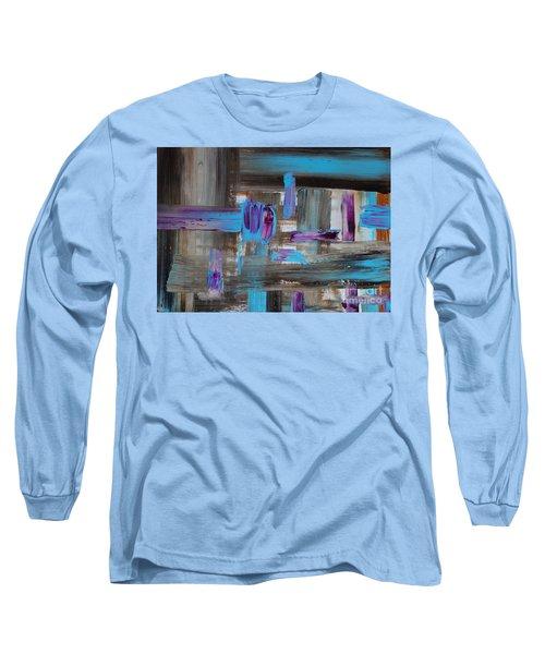 No.1245 Long Sleeve T-Shirt