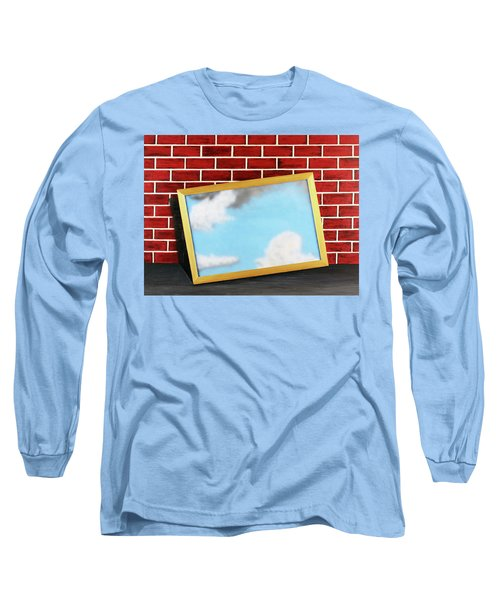 Nobody Noticed Part II Long Sleeve T-Shirt