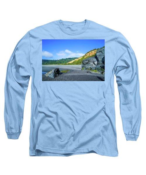 Northern Beach Long Sleeve T-Shirt