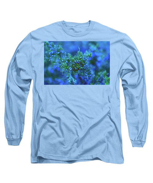 Northern Constellations Long Sleeve T-Shirt