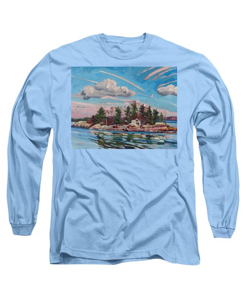 November Gift Long Sleeve T-Shirt