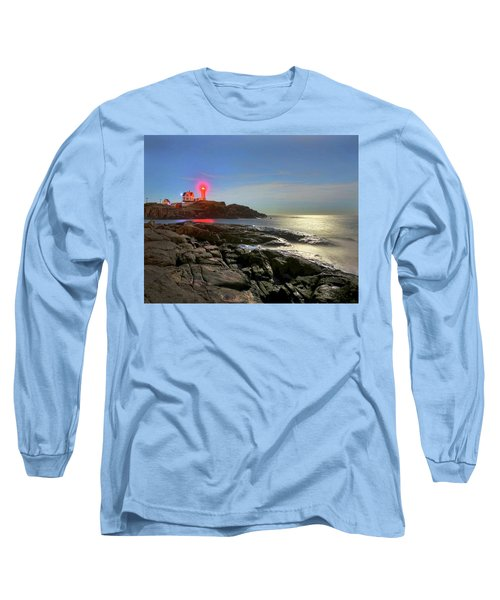 Nubble Light 457 Long Sleeve T-Shirt