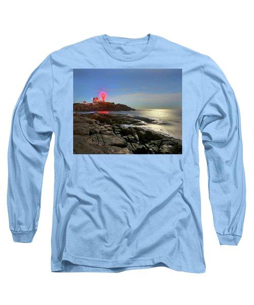 Nubble Light 457 Long Sleeve T-Shirt