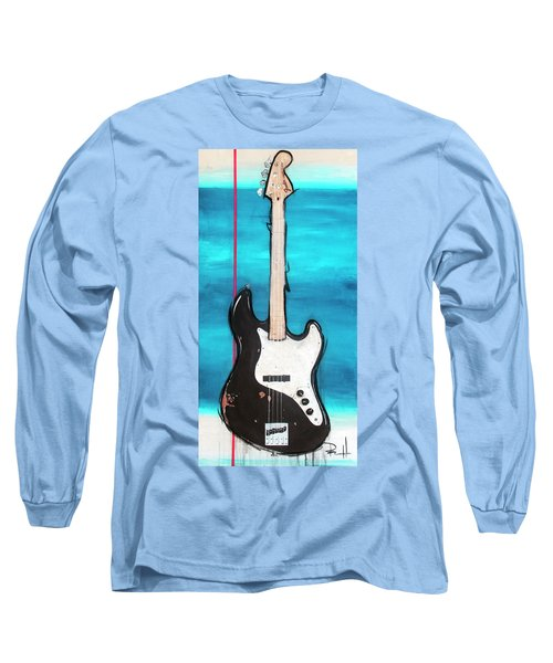 Number One Long Sleeve T-Shirt