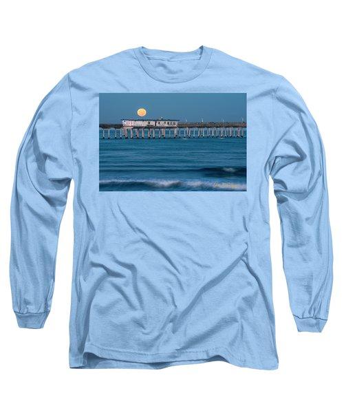 O B Morning Long Sleeve T-Shirt