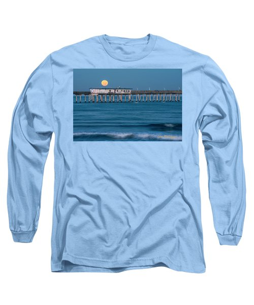 O B Morning Long Sleeve T-Shirt
