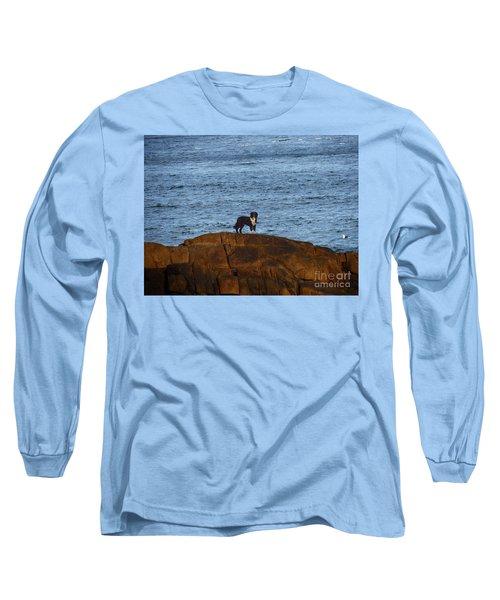 Ocean Dog Long Sleeve T-Shirt