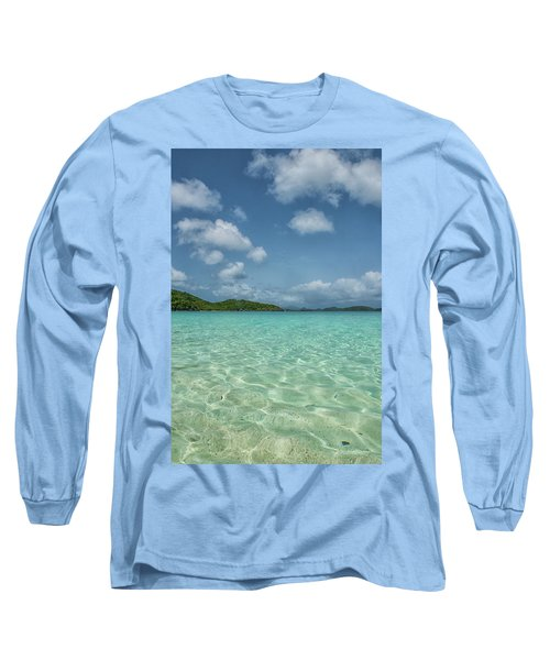 Ocean For Miles Long Sleeve T-Shirt