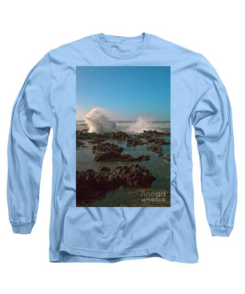 Ocean Spray Long Sleeve T-Shirt