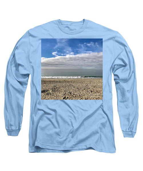 Ocean's Edge Long Sleeve T-Shirt