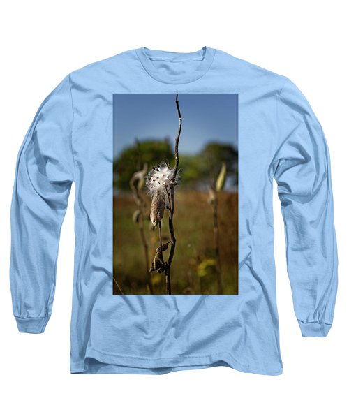 October Forests Long Sleeve T-Shirt
