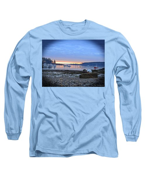 Office Of The Sea Long Sleeve T-Shirt