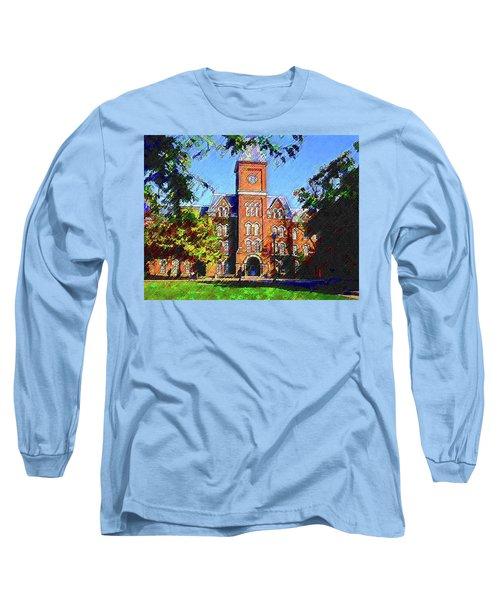 Ohio State University  Long Sleeve T-Shirt
